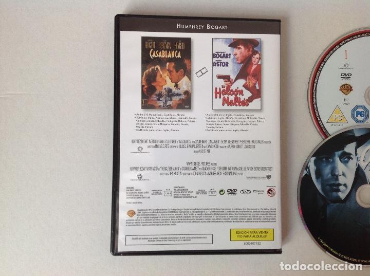 Cine: SELECCION HUMPHREY BOGART DVD - Foto 7 - 212011758