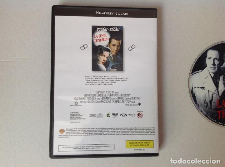 Cine: SELECCION HUMPHREY BOGART DVD - Foto 9 - 212011758