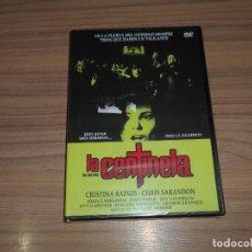 Cine: LA CENTINELA DVD TERROR AVA GARDNER JEFF GOLDBLUM JOHN CARRADINE CRISTINA RAINES NUEVA PRECINTADA. Lote 278677883