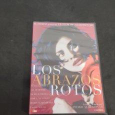 Cinéma: B 147 LOS ABRAZOS ROTOS - DVD NUEVO PRECINTADO. Lote 213077022