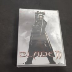Cinéma: B 148 BLADE 2 - DVD NUEVO PRECINTADO. Lote 213078692