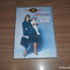 Cine: BABY TU VALES MUCHO DVD DIANE KEATON COMO NUEVA. Lote 269342103