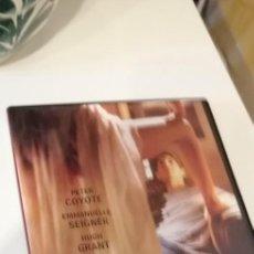 Cinema: G-23 DVD CINE LUNAS DE HIEL. Lote 213510591