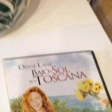 Cinema: G-23 DVD CINE BAJO EL SOL DE LA TOSCANA. Lote 213510713