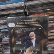 Cine: MISTERIO EN LA ÓPERA GEORGE WAGGNER. Lote 213601576
