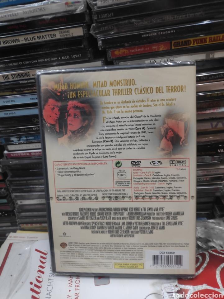 Cine: El hombre y el monstruo el extraño caso de Dr jekyll - Foto 2 - 213602442