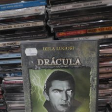 Cine: BÉLA LUGOSI DRÁCULA. Lote 213602506