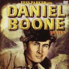 Daniel Boone Dvd Deutsch