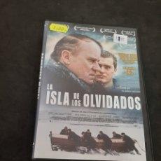 Cine: DVR 1195 LA ISLA DE LOS OLVIDADOS -DVD SEGUNDA MANO CON SLIMCOVER RECORTADO. Lote 213951736
