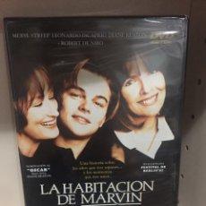 Cine: LA HABITACIÓN DE MARVIN DVD - PRECINTADO -. Lote 213983737