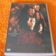 Cine: CINE ESPAÑOL : TUNO NEGRO / UNA PELICULA DE PEDRO L. BARBERO - VICENTE J. MARTIN RARA. Lote 214014405