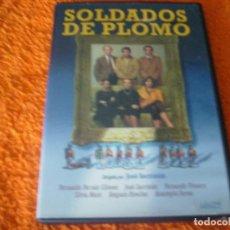 Cine: CINE ESPAÑOL : SOLDADOS DE PLOMO / FERNANDO F. GOMEZ. Lote 214014888