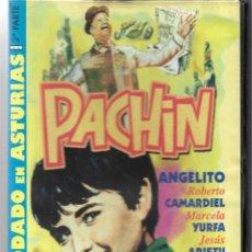 Cine: PACHÍN. DIRIGIDA POR ARTURO RUIZ CASTILLO. Lote 214015423