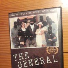 Cine: THE GENERAL EL GENERAL JOHN BOORMAN ROBABA A LOS RICOS ... CANNES 98. Lote 214147103