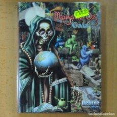 Cine: MAGO DE OZ - GAIA - CD + DVD. Lote 214260106