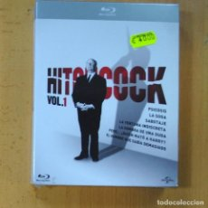 Cine: ALFRED HITCHCOCK VOL 1 - DVD. Lote 214260165