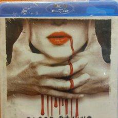 Cinema: BLOODS STAINS. ETREINTE SANGLANTE. DVD. EN FRANCÉS. Lote 214427740