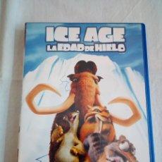 Cine: 7-DVD ICE AGE LA EDAD DE HIELO. Lote 214467915