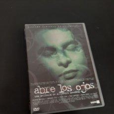 Cinéma: 15882 ABRE LOS OJOS  -DVD SEGUNDA MANO. Lote 214620472