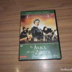 Cine: EL ARBOL DE LOS ZUECOS DVD NUEVA PRECINTADA. Lote 278687983