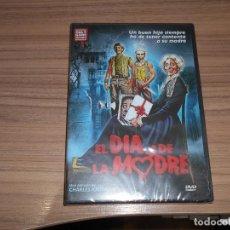 Cine: EL DIA DE LA MADRE DVD NUEVA PRECINTADA. Lote 269217013