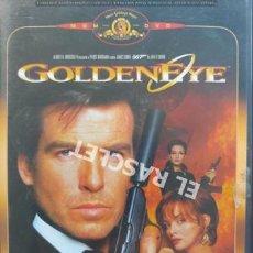 Cine: PELICULA - GOLDENEYE - 007 -. Lote 215078055