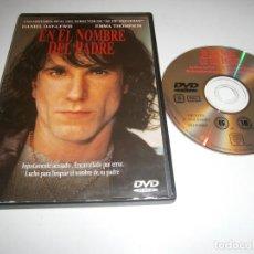 Cinema: EN EL NOMBRE DEL PADRE DVD DANIEL DAY-LEWIS EMMA THOMPSON. Lote 216010610