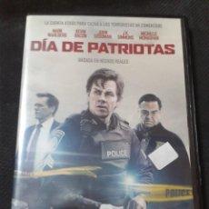 Cine: DIA DE PATRIOTAS. Lote 216369530