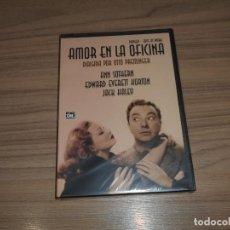 Cine: AMOR EN LA OFICINA DVD DE OTTO PREMINGER ANN SOTHERN NUEVA PRECINTADA. Lote 278687943