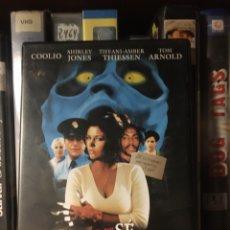 Cine: ME PARECE QUE SE LO QUE GRITASTEIS EL ÚLTIMO VIERNES 13 DVD TERROR COMEDIA. Lote 217109358
