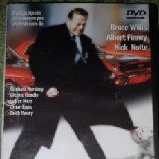 Cine: CINE GOYO - DVD - EL DESAYUNO DE LOS CAMPEONES - BRUCE WILLIS - RARA - AA97. Lote 217173588