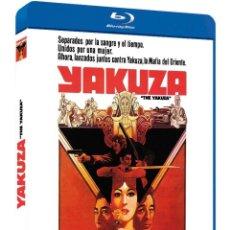 Cinema: YAKUZA 1975 BD [BLU-RAY]. Lote 217800542