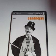 Cine: CANDILEJAS, CHARLES CHAPLIN.. Lote 217953551