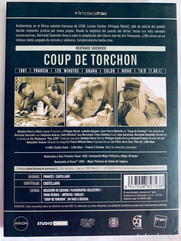 Cine: Coup de torchon ( Filmoteca fnac) - Foto 2 - 217958580