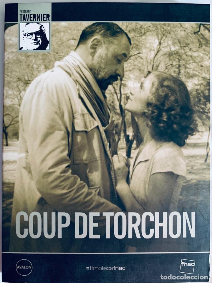 COUP DE TORCHON ( FILMOTECA FNAC) (Cine - Películas - DVD)
