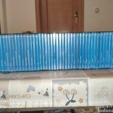 Cine: COLECCION COMPLETA DVDS UN PAIS DE CINE 2 (45 DVDS). Lote 218051280