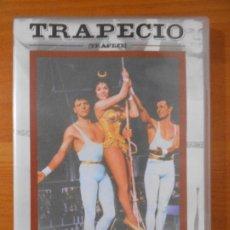 Cine: DVD TRAPECIO - CAROL REED, BURT LANCASTER, TONY CURTIS (HP1). Lote 218319452