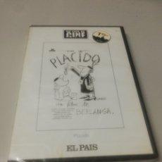 Cinema: PLÁCIDO DVD NUEVO. Lote 218439035