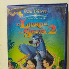 Cine: DVD EL LIBRO DE LA SELVA 2 DE DISNEY NUEVO.. Lote 218491501