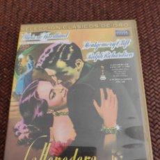 Cine: LA HEREDERA DVD. Lote 218492027