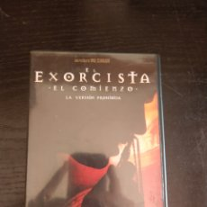Cinéma: EL EXORCISTA, EL COMIENZO.. Lote 218574100