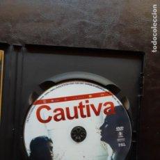 Cinema: CAUTIVA. ARGENTINA.. Lote 218607593