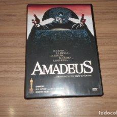 Cine: AMADEUS DVD MOZART WARNER. Lote 218636242