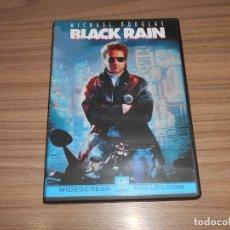 Cine: BLACK RAIN DVD MICHAEL DOUGLAS. Lote 218636468