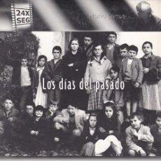Cinéma: LOS DÍAS DEL PASADO - MARIO CAMUS - FILMOTECA FNAC. Lote 254495410