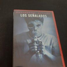 Cine: REF. 6837 PARANORMAL ACTIVITY LOS SEÑALADOS -DVD NUEVO A ESTRENAR. Lote 218674703