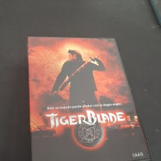 Cine: 17904 TIGER BLADE -DVD SEGUNDA MANO. Lote 218693818