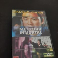 Cine: 17905 METEORO INMORTAL -DVD SEGUNDA MANO. Lote 218693871