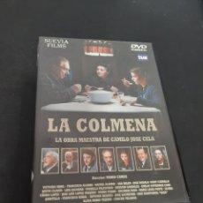 Cine: 17911 LA COLMENA -DVD SEGUNDA MANO. Lote 218694350