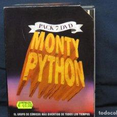 Cine: MONTY PYTHON - DVD. Lote 218734908